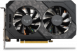 GeForce GTX 1660 SUPER TUF OC 6GB Graphics Card