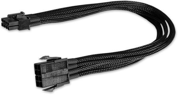 8-pin PCI-E extension cable