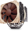 NH-D14 Dual Radiator and Fan Quiet CPU Cooler