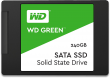Green 240GB 2.5in SSD